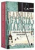 capa de Gabriel García Márquez - Kit