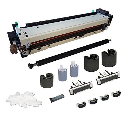 Altru Print C4110-67902-AP (C4110-69006) Deluxe Maintenance Kit for HP Laserjet 5000 (110V) Includes RG5-3528 Fuser ()