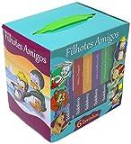 capa de Filhotes Amigos - Caixa com 6 Livros