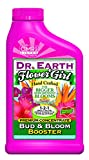 Dr. Earth Flower Girl Bud & Bloom Booster 24 oz Concentrate