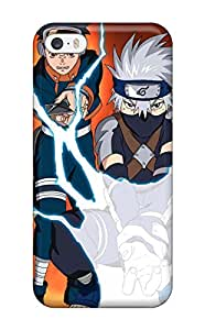 Iphone Case For Iphone 5/5s With Nice Narutos-sharingan Eyes Appearance