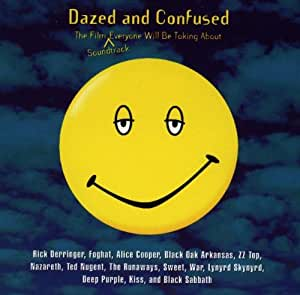 Various Dazed And Confused Amazon Com Music