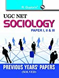 UGC-NET: Sociology (Previous Papers Solved)