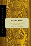 Binding Words : Textual Amulets in the Middle Ages, Skemer, Don C., 0271027231