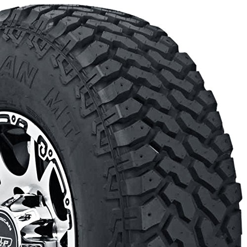 Nexen 10667NXK Roadian MT All-Season Radial Tire -LT235/75R15/6 - Mud In Tires 15