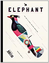Elephant: The Art & Visual Culture Magazine: Issue 5: Winter 2010-11