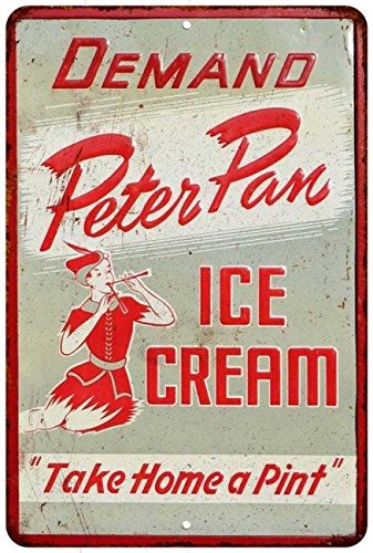 peter-pan-ice-cream-take-home-a-pint-vintage-reproduction-8x12-sign-8120995