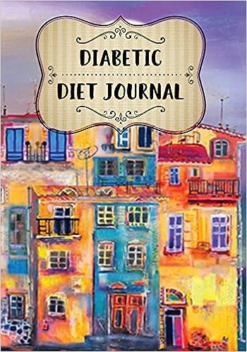 diabetic diet journal diabetic blood sugar glucose log book food