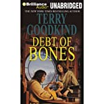 Debt of Bones | Terry Goodkind