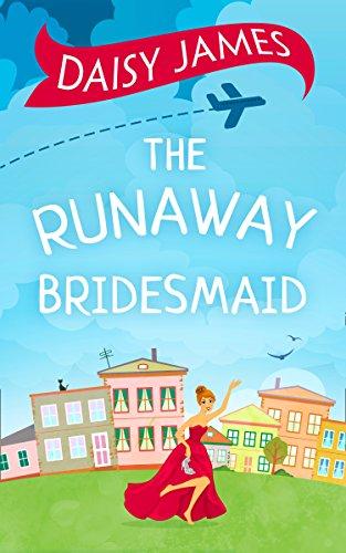 The Runaway Bridesmaid - Armani Jeans Suits