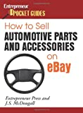 How to Sell Automotive Parts and Accessories on Ebay