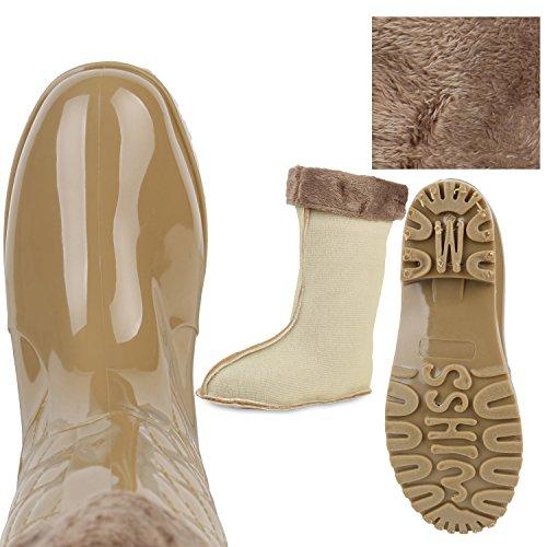 Japado bottes en Japado caoutchouc caoutchouc en bottes femme Japado femme R4Ffqw