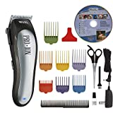 Wahl Professional Animal PRO ION Home Pet Grooming Kit #9705