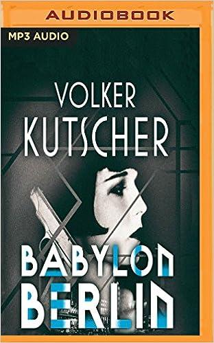 Babylon berlín online