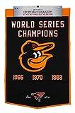MLB Baltimore Orioles Dynasty Banner