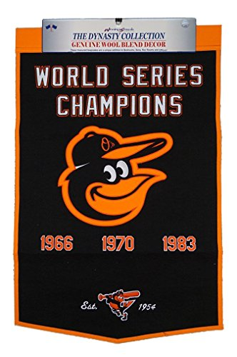 MLB Baltimore Orioles Dynasty ()