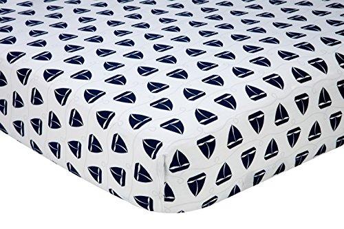 boat crib sheet - 9
