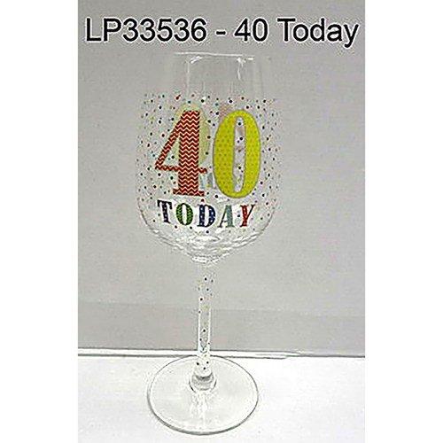 40 hoy
