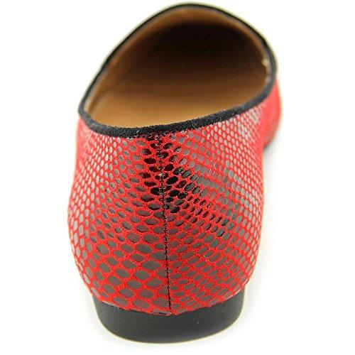 Style & Co Desya Kvinner Us 7 Røde Flats