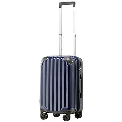 7d44147612 Amazon | 【JP Design】スーツケース 機内持込 300円コインロッカー 軽量 ...