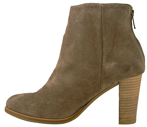 Ankle Leather Hyde Oak amp; Nightlife Almond Boots axgaXqw