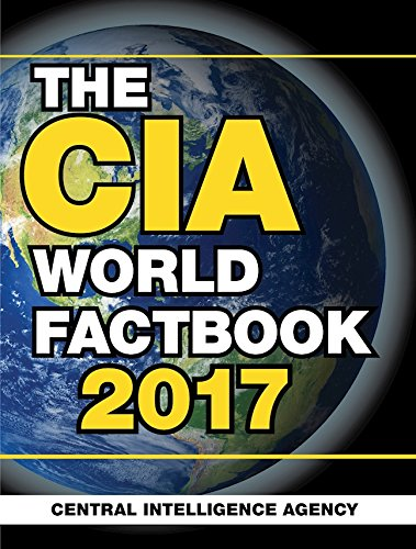 Download PDF The CIA World Factbook 2017