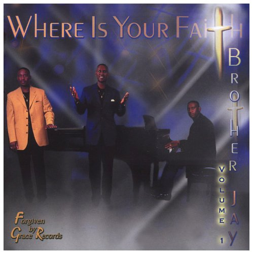 Vol. 1-Where Is Your Faith? (Blessing Urban Life)