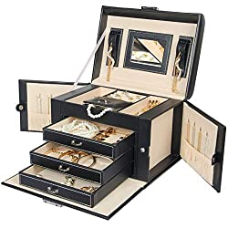 Image of the product Homde Jewelry Box that is listed on the catalogue brand of Homde.