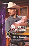 img - for The Colton Cowboy (The Coltons of Red Ridge) book / textbook / text book
