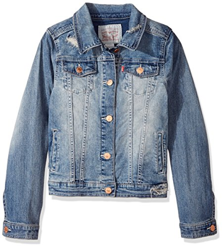 Levi Flap Pocket Jeans - 5