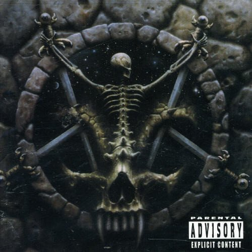 CD : Slayer - Divine Intervention [Explicit Content] (CD)