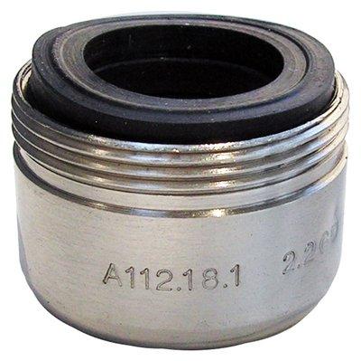 LARSEN SUPPLY CO INC 09-8979 15//16 Dual SN Aerator