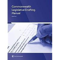 Commonwealth Legislative Drafting Manual