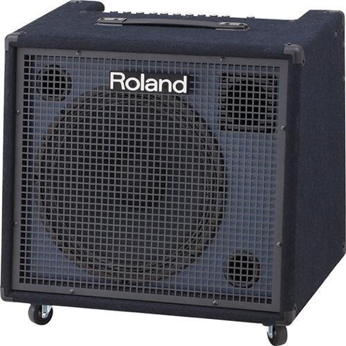 Roland 4-Channel Stereo Mixing Keyboard Amplifier, 200 watt (KC-600) from Roland