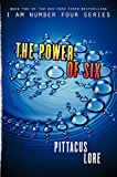 The Power of Six (Lorien Legacies Book 2) (English Edition)