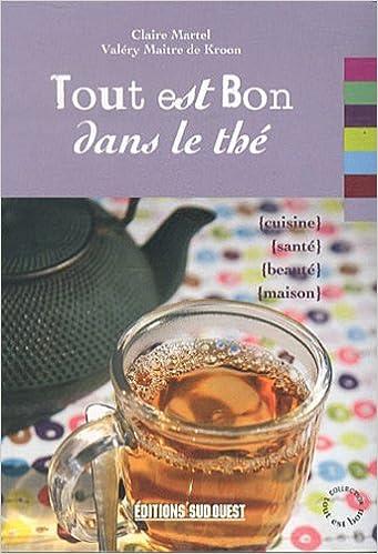 Lire un Tout est bon dans le thé pdf epub