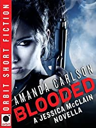 Blooded: A Jessica McClain novella (English Edition)