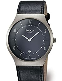3559-02 Mens Boccia Watch