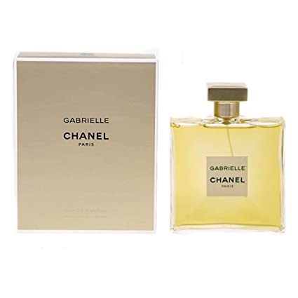 9901647229e Gabrielle by Chanel Eau de Parfum Spray 100ml  Amazon.co.uk  Beauty