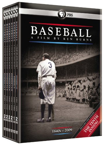 Baseball: A Film by Ken Burns