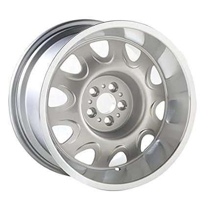 Amazoncom Yearone Wheels Mrw178slv Mopar Rallye Wheel 17x8 Automotive