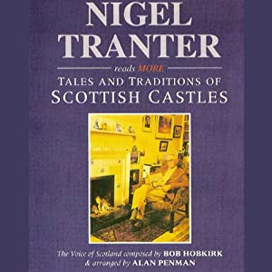 More Tales and Traditions of Scottish Castles Audiobook