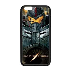 [Accessory] iphone 4 4s Case, [Pacific Rim] iphone 4 4s () Case Custom Durable Case Cover for iphone 4 4s TPU case(Laser Technology)