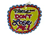 bulk buys - dont lose me luggage tag ( Case of 24 )