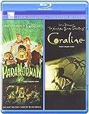 Paranorman - Coraline [Bluray]