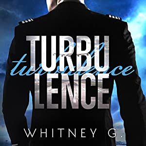 Turbulence Audiobook