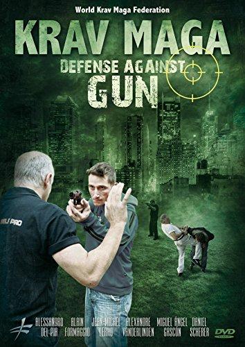 Krav Maga: Defence Against Guns [DVD]