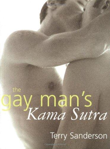 Read Online The Gay Man's Kama Sutra pdf epub