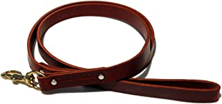 product image for Signature K9 Heavy Leather Leash