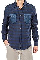 Scotch & Soda Shirt ACID ROCK, Color: Dark blue